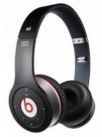 Monster Beats Wireless Black
