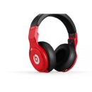 Monster Beats Pro Red Black