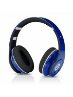 Monster Beats Studio Blue
