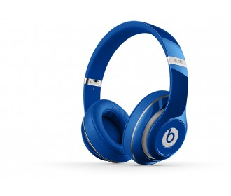 Наушники Monster Beats Studio Blue 2.0
