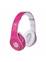 Monster Beats Studio Pink