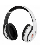 Monster Beats Studio White