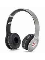Наушники Beats Monster Wireless Silver