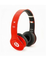 Наушники Monster Beats by Dr. Dre Wireless Red