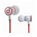 iBeats with ControlTalk White