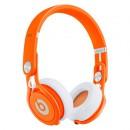 Наушники Monster Beats Mixr Neon Orange