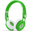 Наушники Monster Beats Mixr Neon Green