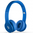 Наушники Monster Beats Solo HD Matte Blue
