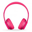 Наушники Monster Beats Solo2 Pink