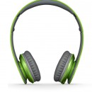 Monster Beats Solo HD Green
