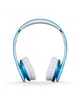 Monster Beats Solo HD Light Blue