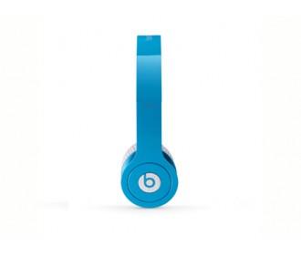 Monster Beats Solo HD Light Blue