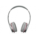 Monster Beats Solo HD White