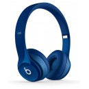 Наушники Monster Beats Solo2 Wireless Blue