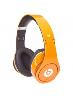 Monster Beats Studio Orange